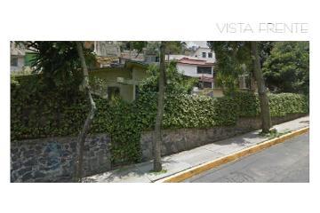 Foto de casa en renta en  , pueblo nuevo alto, la magdalena contreras, distrito federal, 2955524 No. 01