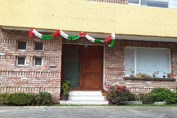 Foto de casa en renta en  , pueblo nuevo bajo, la magdalena contreras, distrito federal, 2446789 No. 01