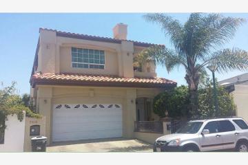 Foto de casa en venta en puerta de hierro 1, hipódromo, tijuana, baja california, 2819190 No. 01