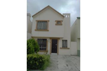 Foto de casa en venta en  , puerta del norte fraccionamiento residencial, general escobedo, nuevo león, 1610086 No. 01