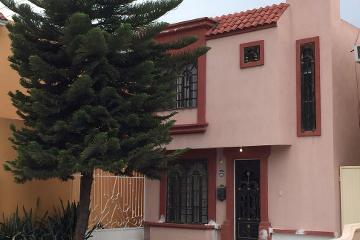 Foto de casa en venta en  , puerta del norte fraccionamiento residencial, general escobedo, nuevo león, 2605403 No. 01