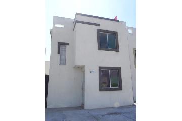Foto de casa en venta en  , puerta del sol, general escobedo, nuevo león, 2639479 No. 01