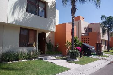Foto de casa en condominio en venta en puerta real 0, puerta real, corregidora, querétaro, 2993433 No. 01