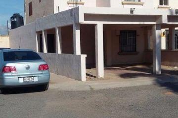 Foto de casa en renta en, puerta real residencial, hermosillo, sonora, 2236916 no 01