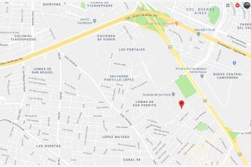 Foto de terreno industrial en venta en puerto de veracruz 173, san pedrito, san pedro tlaquepaque, jalisco, 0 No. 01