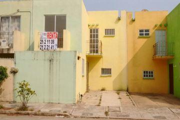 Foto de casa en renta en, puerto esmeralda, coatzacoalcos, veracruz, 1865852 no 01