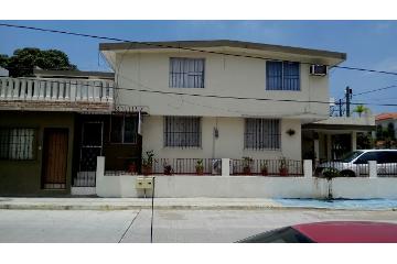 Foto de casa en venta en puerto vallarta 201, los cedros, ciudad madero, tamaulipas, 2766186 No. 01