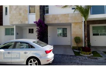 Foto de casa en condominio en venta en  , lomas de angelópolis ii, san andrés cholula, puebla, 2892152 No. 01