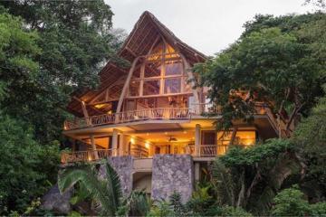 Foto de casa en venta en punta sayulita 1, sayulita, bahía de banderas, nayarit, 0 No. 01