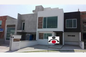Foto de casa en venta en q campestre 100, condominio q campestre residencial, jesús maría, aguascalientes, 0 No. 01