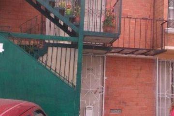 Foto de departamento en renta en quelite 24, la draga, tláhuac, df, 2200134 no 01