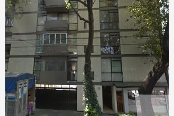 Foto de departamento en venta en queretaro 40, roma sur, cuauhtémoc, distrito federal, 2781400 No. 01
