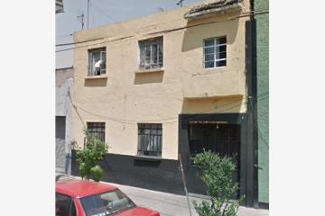 Foto de casa en venta en quetzalcoatl 34 34, tlaxpana, miguel hidalgo, distrito federal, 2823834 No. 01