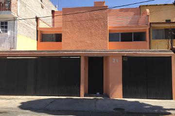 Foto de casa en venta en quinta cerrada de cañaverales 21, magisterial coapa, tlalpan, distrito federal, 2562153 No. 01