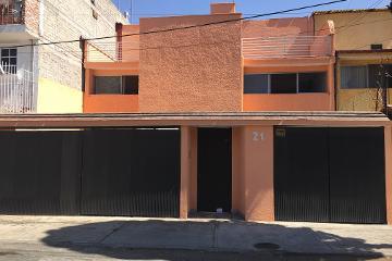 Foto de casa en renta en quinta cerrada de cañaverales 21, magisterial coapa, tlalpan, distrito federal, 2562155 No. 01