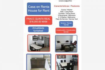 Foto de casa en renta en quinta real 1, ampliación las américas, irapuato, guanajuato, 1806192 no 01