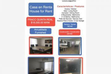 Foto principal de casa en renta en quinta real, quinta real 2069656.
