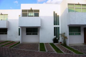Foto de casa en renta en  , quinta real, cuautlancingo, puebla, 1477769 No. 01