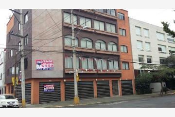Foto de departamento en venta en  20, roma sur, cuauhtémoc, distrito federal, 2866734 No. 01