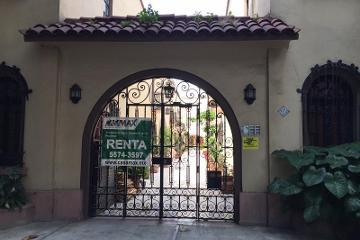 Foto principal de casa en renta en quintana roo, roma sur 2752358.