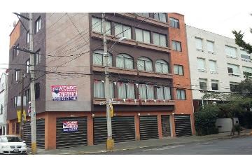 Foto de departamento en venta en quintana roo , roma sur, cuauhtémoc, distrito federal, 2829276 No. 01