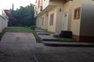 Foto de departamento en renta en  , quintas del sol, chihuahua, chihuahua, 1387111 No. 01