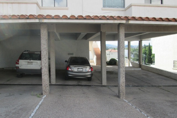Foto de departamento en renta en  , quintas del sol, chihuahua, chihuahua, 2513192 No. 01