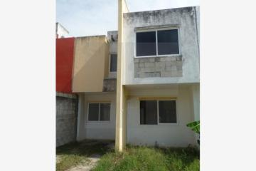 Foto de casa en venta en ramón y cajal 10, tenerife, nacajuca, tabasco, 4605613 No. 01