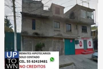 Foto de casa en venta en ramos millan 136, miguel hidalgo, tlalpan, distrito federal, 0 No. 01