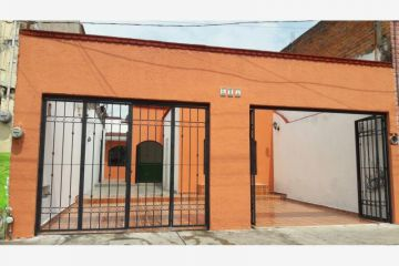 Foto de casa en venta en ramos millan 617, ladrón de guevara, guadalajara, jalisco, 2380432 no 01