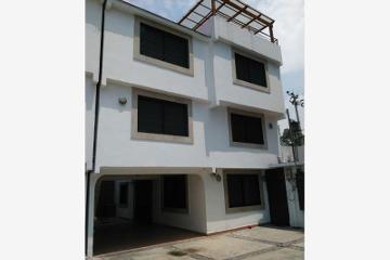 Foto de casa en venta en rancho camichines 34, nueva oriental coapa, tlalpan, distrito federal, 2381222 No. 01