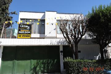 Foto de casa en venta en rancho el vergel 84 , prado coapa 1a sección, tlalpan, distrito federal, 2945633 No. 01