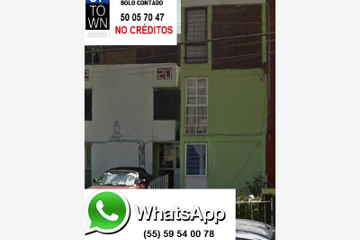 Foto de casa en venta en rancho grande 20, san francisco, metepec, méxico, 2823110 No. 01