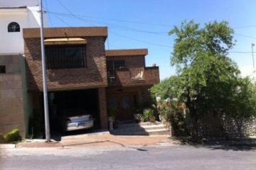 Foto de casa en venta en  , real cumbres 2do sector, monterrey, nuevo león, 1766556 No. 01