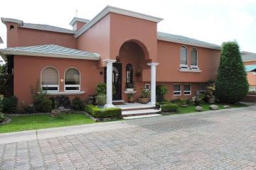 Foto de casa en venta en real de arcos 100, metepec centro, metepec, méxico, 2990680 No. 01