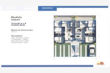 Foto de departamento en venta en  , real de haciendas, aguascalientes, aguascalientes, 2820558 No. 01