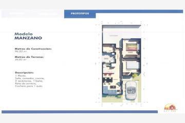 Foto de casa en venta en  , real de haciendas, aguascalientes, aguascalientes, 2931549 No. 01