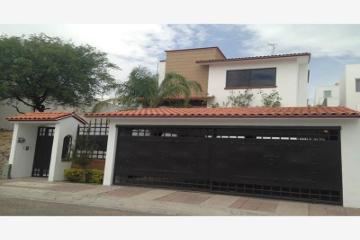 Foto de casa en venta en  1, real de juriquilla, querétaro, querétaro, 2950558 No. 01