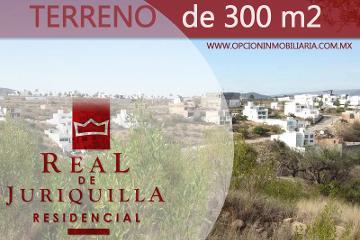 Foto de terreno habitacional en venta en  , real de juriquilla (diamante), querétaro, querétaro, 2828990 No. 01