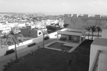 Foto de departamento en renta en  , real de juriquilla, querétaro, querétaro, 2611695 No. 01