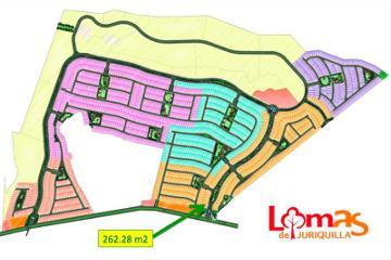 Foto de terreno habitacional en venta en real de la loma 1, juriquilla, querétaro, querétaro, 2877225 No. 01