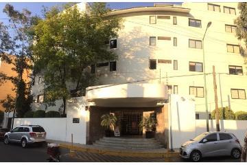 Foto de departamento en renta en  , tetelpan, álvaro obregón, distrito federal, 2902155 No. 01
