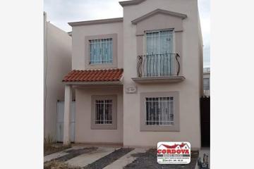Foto de casa en venta en  , real de potreros, chihuahua, chihuahua, 2863400 No. 01