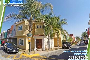 Foto de casa en venta en  , real de valdepeñas, zapopan, jalisco, 2749495 No. 01