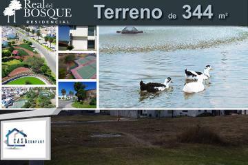 Foto de terreno habitacional en venta en  , real del bosque, corregidora, querétaro, 0 No. 01