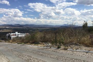 Foto de terreno habitacional en venta en real del huerto , vista real y country club, corregidora, querétaro, 0 No. 01