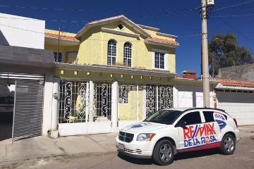 Foto de casa en venta en, real del mezquital, durango, durango, 2054963 no 01