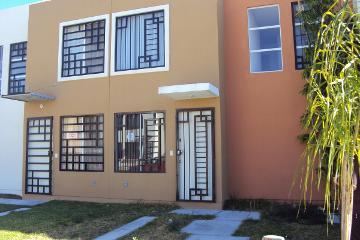 Foto de casa en renta en  , real del sol, aguascalientes, aguascalientes, 2953856 No. 01
