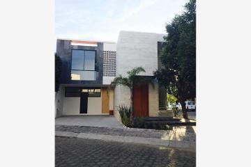 Foto de casa en venta en recta a cholula 1, quetzalcoatl, san pedro cholula, puebla, 0 No. 01