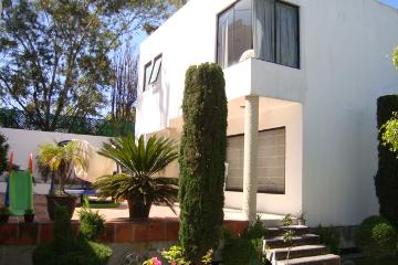 Foto de casa en renta en recta a cholula 34, santa cruz buenavista, puebla, puebla, 2412939 No. 01